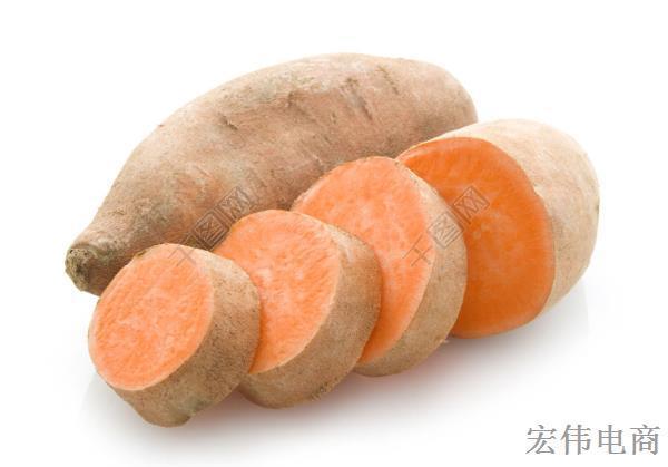 教你怎么挑红薯 好吃的地瓜芋头 (14).jpg
