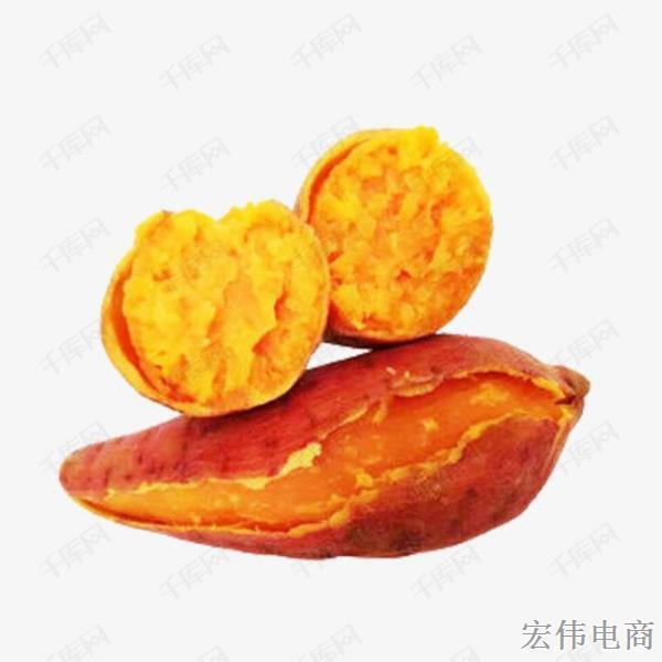 教你怎么挑红薯 好吃的地瓜芋头 (6).jpg