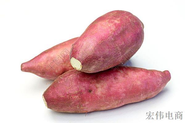 教你怎么挑红薯 好吃的地瓜芋头 (13).jpg
