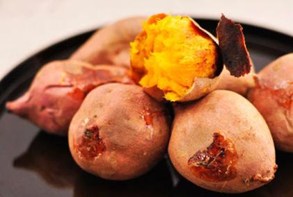 吃红薯可不可以减肥